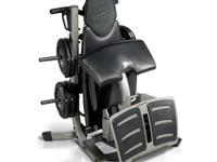 Bowflex Revolution Gym. Over 100 possible exercises.