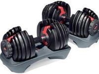 If you want to get a good strength workout at home, but