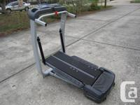 Bowflex Treadclimber TC10 1 Human resources Of Usage.