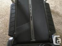 Bowflex Treadclimber TC10 for sale by original owner.