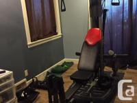 BowFlex Ultimate 2 for Sale, Like New, Comes with All