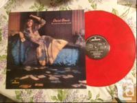 David Bowie Man Who Sold The World Vinyl LP. Brand New,