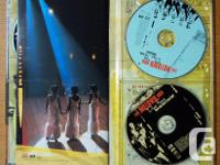 1. The Motown Box by Various Artists with booklet (CD,