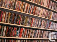 DVD, Motion picture, TELEVISION Collection, Box
