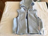 1 Baby Gap Sweater 1 Winnie the Pooh Jacket 1 Lush