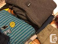 Brands: Under Armour Tommy Hilfiger Chaps Disney Gap