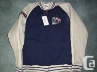New with tags, Mickey Mouse Boys Jacket Size 10- 12