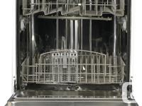 I Purchased this portable dishwasher new in March 2015,