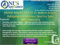 Oni's Appliance Service 8500 Torbram Road, Unit 50