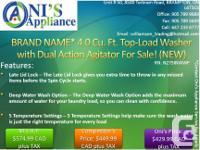 Oni's Appliance Service - Unit 50, 8500 Torbram Road,
