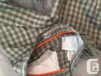 Numerous brand name shorts. See photos below. Waist