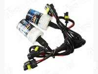 For sale brand new 2 x H11 Replacement 35W 6000K Color