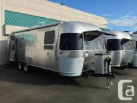 Call Lorin Collins    Deal on this 2014 Airstream 27FB
