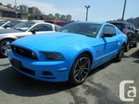 BRAND NEW 2014 FORD MUSTANG GT COUPE FULLY LOADED STK #