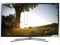 "BRAND NEW!!! 55"" SAMSUNG LED SMART TV UN55F6300 Looking"