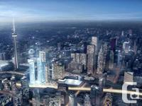 WANT TO LIVE IN THE TALLEST BUILDING IN NORTH AMERICA?