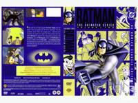 Product Details Batman the Animated Series Volume Two