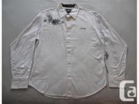 This Billabong sleeve shirt is brand new with the tags