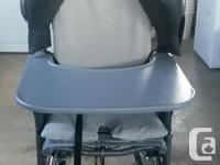 For sale a brand new Broda 785 Tilt-Reclining Chair