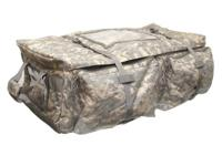 Large Wheeled Load-Out Bag with Padding  Perfect or