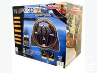 Interact V3 Advanced FX 73611ESM Racing Steering Wheel for sale  Ontario