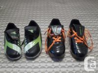 NEW PRICE 4/25/2015 BRAND NEW SOCCER SHOES BY DIADORA