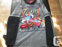BRAND NEW - Still in wrap Disney CARS - Play-A-Sound