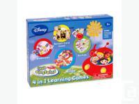 Product Features Playhouse Disney helps Preschoolers