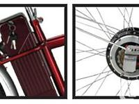 Brand New Electric Bike Navigator Urban Street Bicycle
