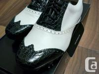 Selling a Brand New Footjoy ladies Lopro Collection