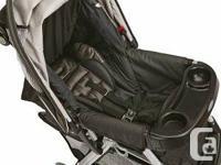 Repost:  BRAND NEW 2013 Graco Urbanlite Stroller, only