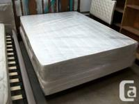 �New Single size EXTRA FIRM Bed Mattress: $239 �New