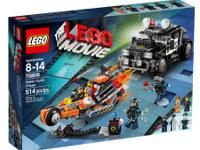 For sale a brand new sealed box of Lego set - The Lego