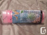 'Frogg Toggs' Brand Chilly Pad Cooling Towel Brand New
