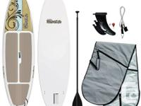 Brand New Jimmy Styks Paddle Board Packages in the box