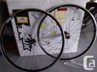 This wheel set is new and never been used. Suggested