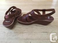 Unworn camper shoes - women's size 8 (UK 6.5) Bought in