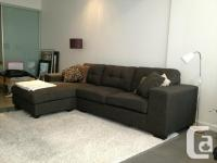 Couch 1,3,4,8 is $999 110 inches by 68 inches (retails