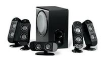 I have a Brand New Logitech Surround Sound System X-530
