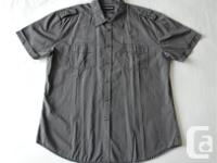 This Marks & Spencer Autograph short sleeve shirt is