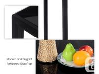 QUALITY MATERIALS & METICULOUS MODERN DESIGN &