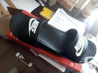 Size 7- Brand new, Never worn, Men's Nike