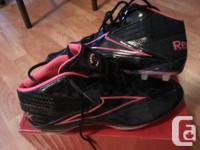 Two different pairs of brand new Reebok Crossfit field