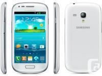 Brand NEW white Samsung Galaxy S3 in Original package