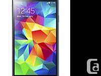 THIS Listing IS FOR A: Brand New, Samsung Galaxy S5 -
