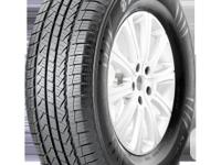 Brand new set of 4 AEOLES Touring Ace all season tires