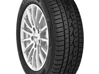 Brand new set of 4 TOYO CELCIUS ALL WEATER TIRES