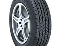 Brand new set of 4 Toyo Extensa All season tires