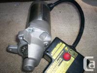 For 208cc engines model 1ACQD170d AC120v 60Hz, 11A,