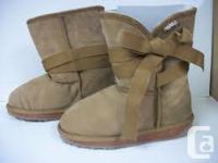 Authentic EMU Austrailia (similar to Uggs) boots